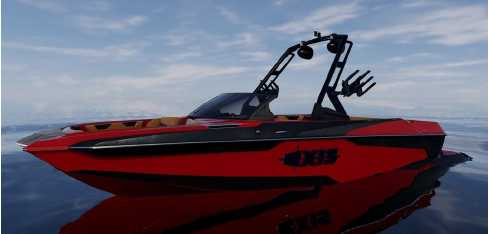 View 2022 Axis Wake Research A22 - Listing #301091