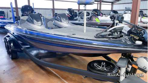 View 2016 Skeeter FX20 LE - Listing #320316