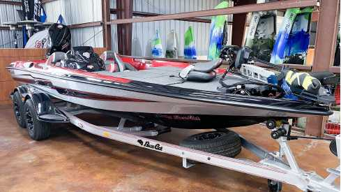 View 2022 Bass Cat Boats Eyra - Listing #310222