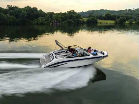 View 2020 Yamaha Marine SX195 - Listing #319023