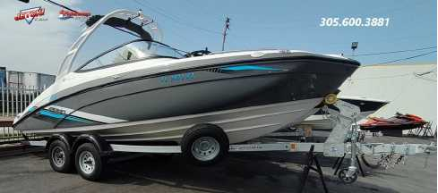 View 2020 Yamaha Marine AR210 - Listing #318097