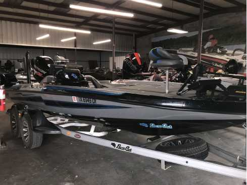 View 2018 Bass Cat Caracal - Listing #304255