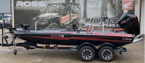 View 2021 Bass Cat COUGAR - Listing #317730