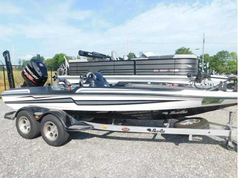 View 2017 Bass Cat Caracal - Listing #318280