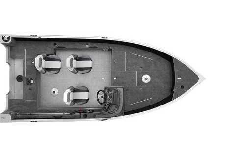 View 2022 Alumacraft Competitor - Listing #312064