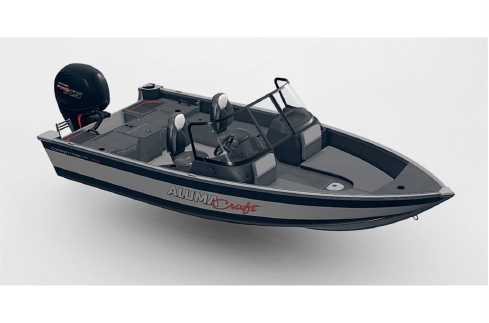 View 2022 Alumacraft Competitor - Listing #312198