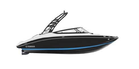 View 2022 Yamaha Marine 195S - Listing #312640