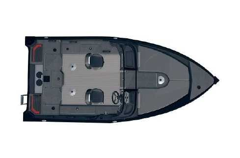 View 2022 Alumacraft Competitor - Listing #311960