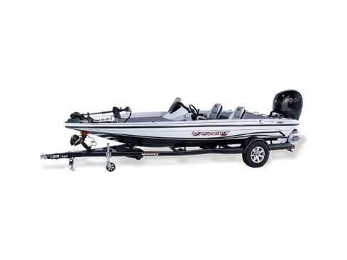 View 2021 Phoenix Bass Boats 818 Pro - Listing #311320