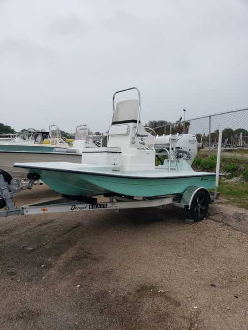 View 2021 Dargel Boats 140 Skooter - Listing #315013