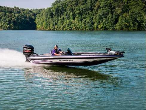 View 2021 Phoenix Bass Boats 20 PHX - Listing #311317