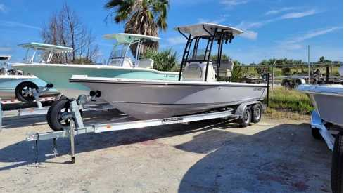 View 2022 Key West Boats 250BR - Listing #319669