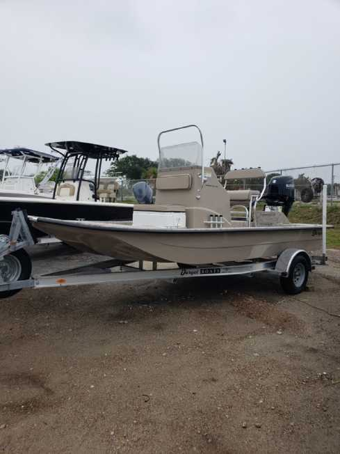 View 2021 Dargel Boats Attacka Flat 183 - Listing #315025