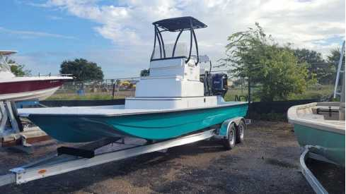 View 2022 Dargel Boats Skout 24' - Listing #318393