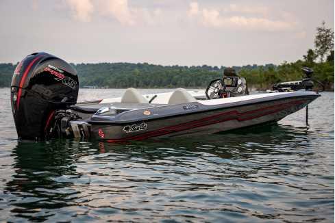 View 2022 Bass Cat Boats Bob Cat - Listing #310531