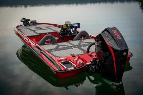 View 2022 Bass Cat Boats Puma STS - Listing #310665