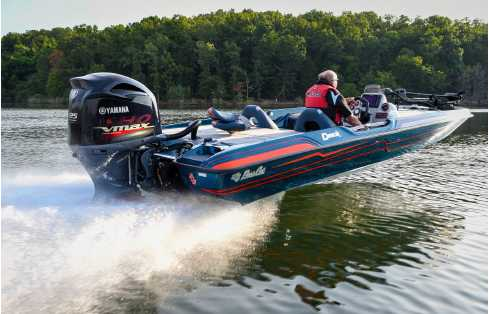 View 2022 Bass Cat Boats Caracal - Listing #310605