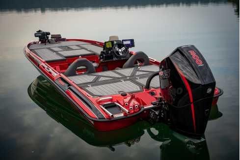 View 2022 Bass Cat Boats Puma STS - Listing #316364
