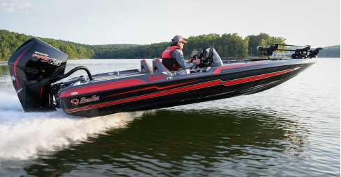 View 2022 Bass Cat Boats Cougar FTD - Listing #310564