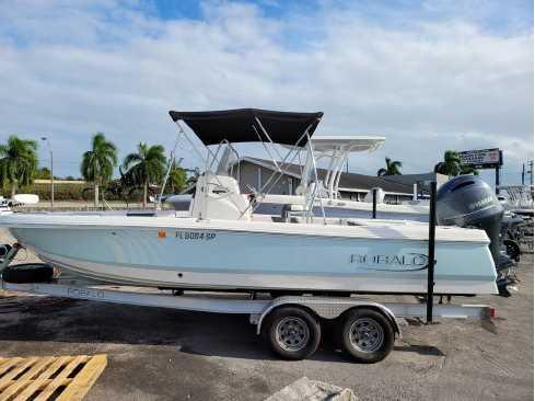 View 2020 Robalo 226 Cayman - Listing #319754
