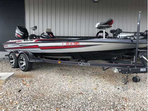 View 2014 Bass Cat Cougar FTD - Listing #318339