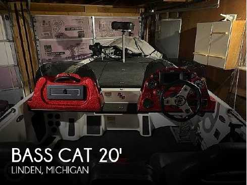 View 2013 Bass Cat Cougar Advantage - Listing #316902