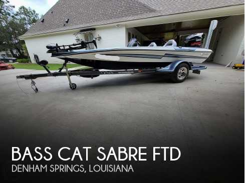 View 2010 Bass Cat Sabre FTD - Listing #308418