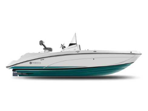 View 2022 Yamaha 210 FSH Deluxe - Listing #292668