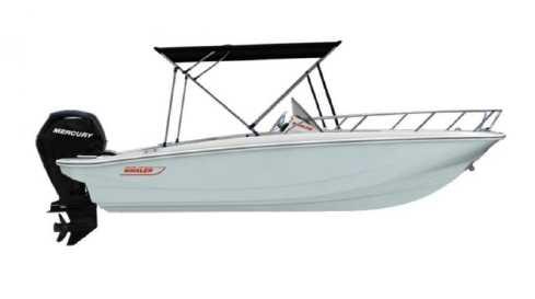 View 2022 Boston Whaler 160 Super Sport - Listing #316743