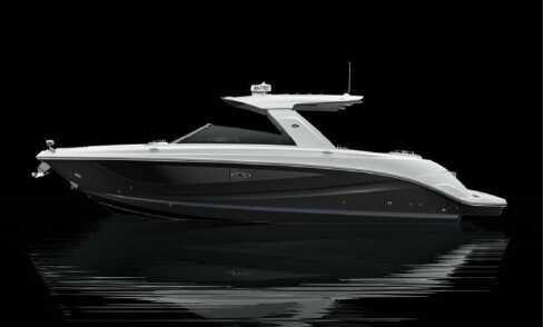 View 2022 Sea Ray 400 SLX - Listing #320255