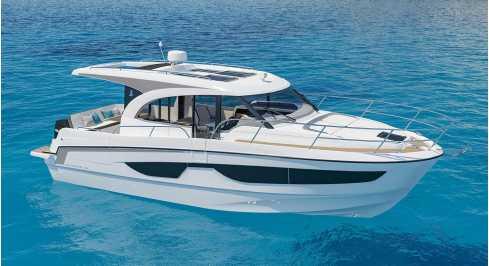 View 2022 Beneteau America Antares 11 - Listing #317444