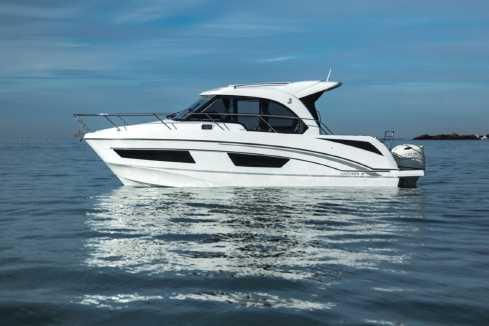 View 2022 Beneteau America Antares 9 - Listing #317453